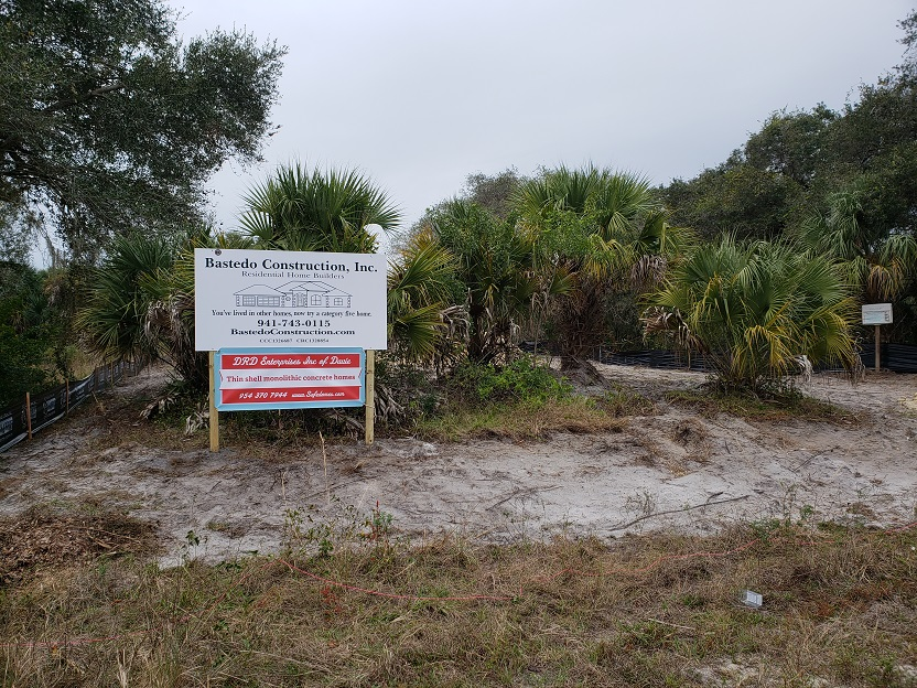 Owner Financing Thin Shell Concrete Florida Homes Tiny